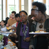 UW Business Diversity Program Catering Event Draws Large Crowd