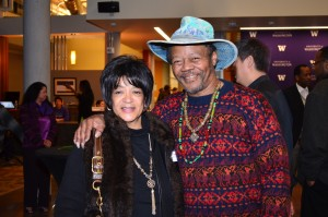 Kelly Ethnic Cultural Opening Reception