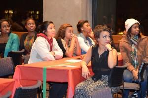 Kwanzaa Celebration 2012