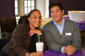 2012 Community Luncheons