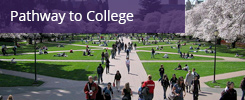 Feature: Pathway to College Checklist