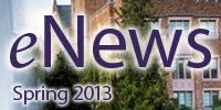 eNews-Spring-2013