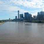 Brisbane, The River City