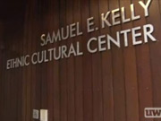 Samuel E. Kelly Ethnic Cultural Center/Theatre