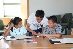 2013 Early Engineering Institute