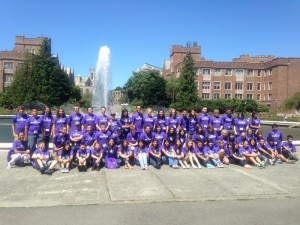2013 Early Engineering Institute Participants