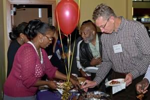 2013 Kelly ECC Community Luncheons