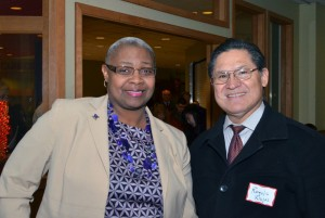 Women of Color Empowered Luncheon