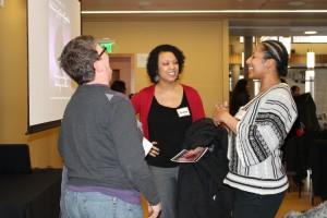 2014 Women of Color Reception