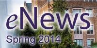 eNews Spring 2014