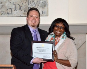 2014 ACS Spring Recognition Reception