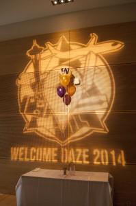 OMAD UW Welcome Daze at the HUB on 9-19-14 (C) 2014 Karen Orders