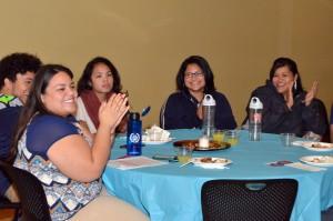 2014 Kelly ECC Community Luncheons
