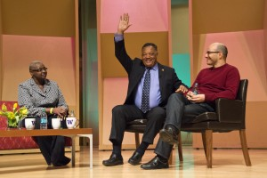 An Evening with the Rev. Jesse Jackson