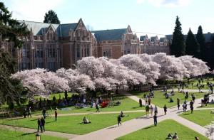 Campus Walker Spring 2015