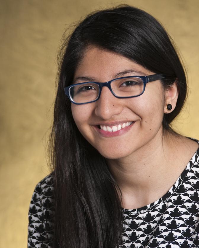 Jocelyn Castillo