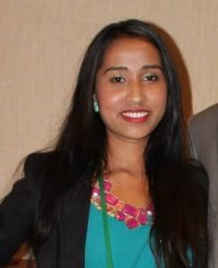 Sumitra Chhetri
