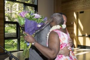 Sheila's Farewell 2015