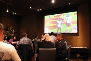 2015 Football Game Viewing Party