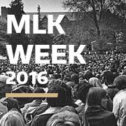MLK Week eNews