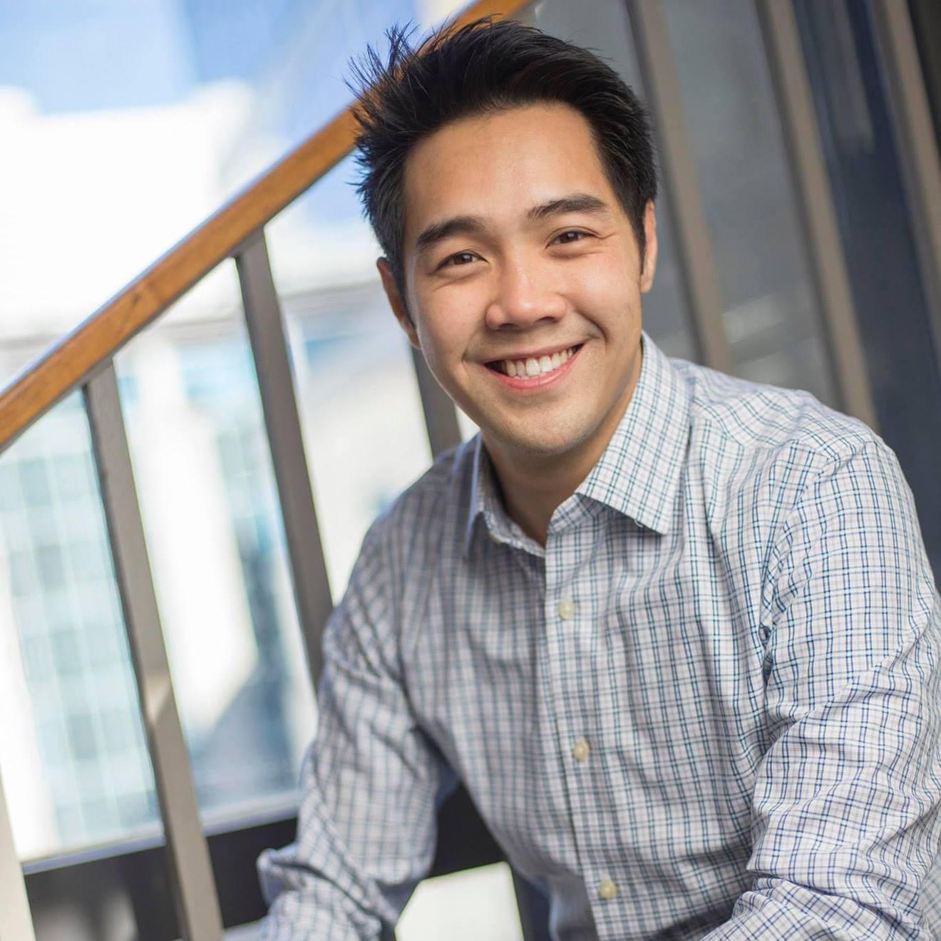 Alvin Tran