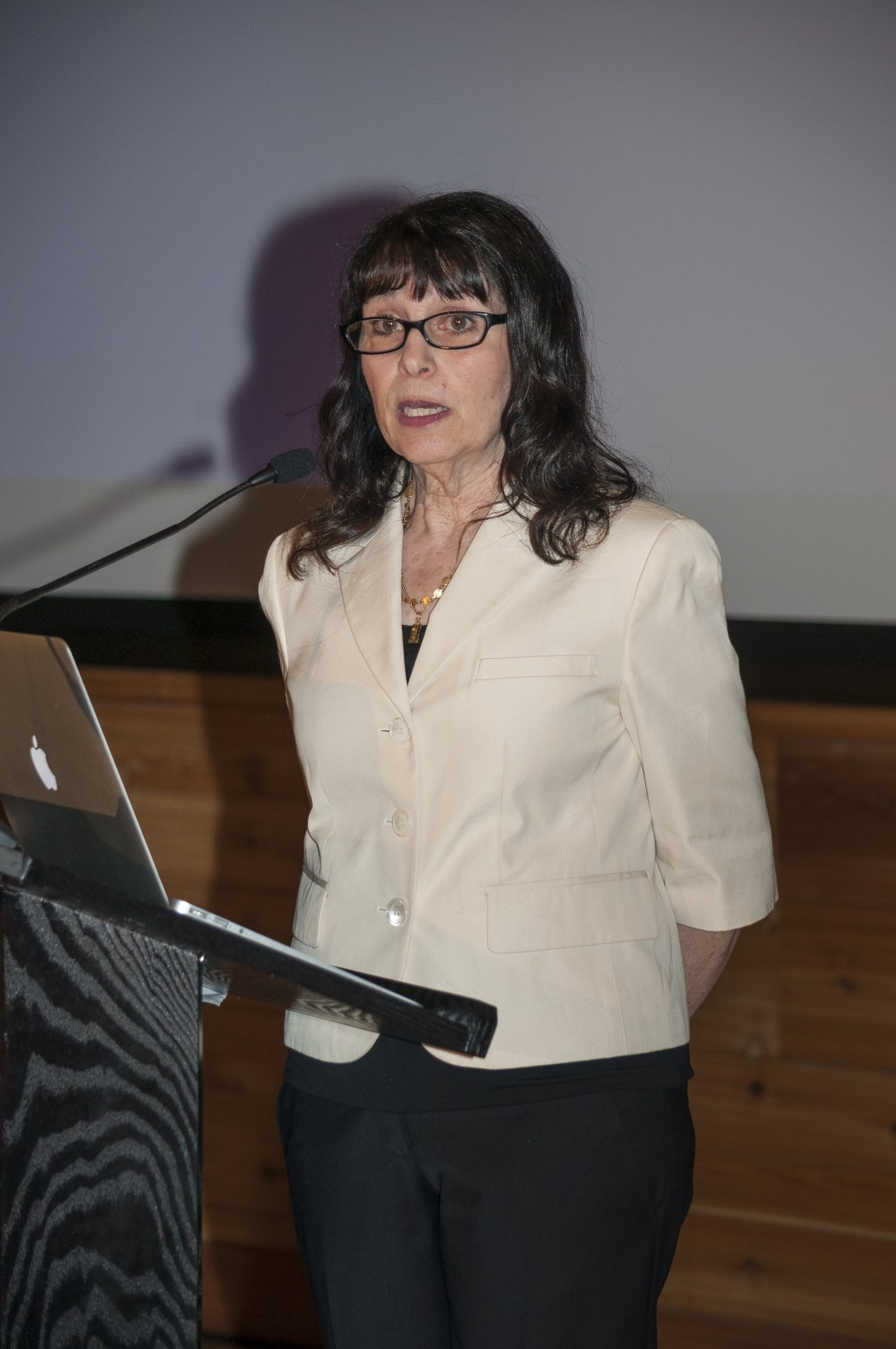 2016 Kelly Distinguished Faculty Lecture