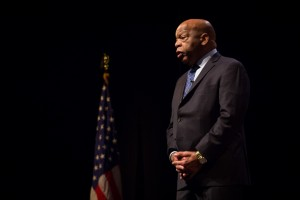 A Conversation with John Lewis 2017