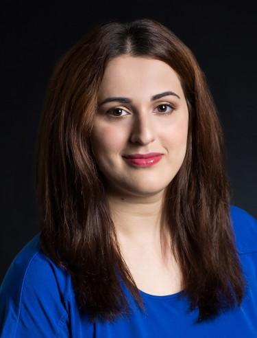 Narmina Sharifova