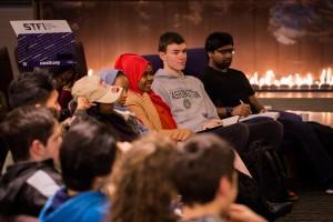 2018 HLI Fireside Chat Series