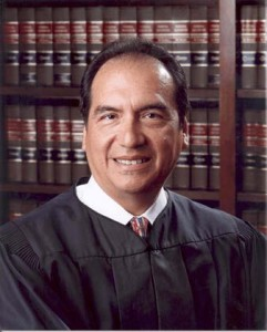 Judge Ricardo S. Martinez