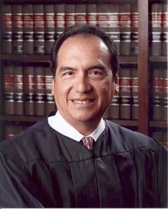 The Honorable Ricardo S. Martinez