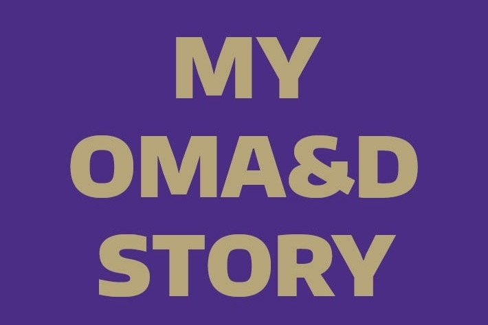 OMA&D 50th Partnership