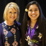 Link to article: Judge Martinez, Student Scholars Honored at 48th Annual Celebration