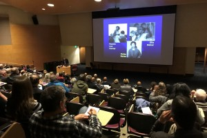 Samuel E. Kelly Distinguished Faculty Lecture 2018