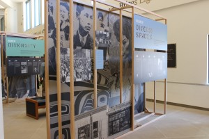 50th Anniversary Historical Display