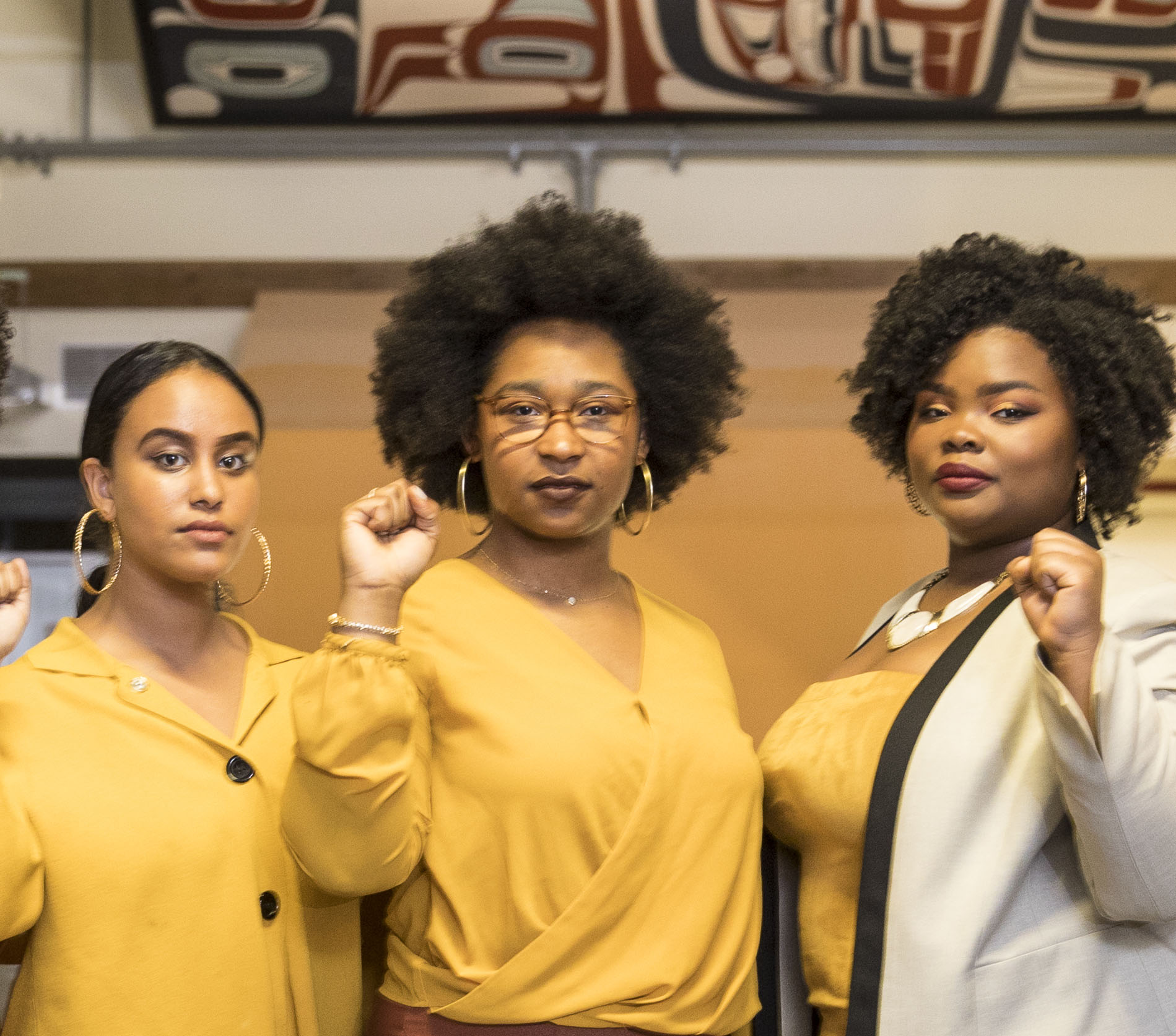 Link to article: UW Black Student Union Establishes Own Endowed Fund