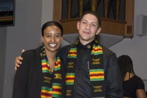 2018 Black Graduation