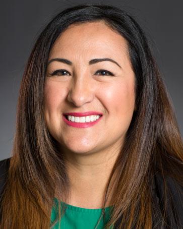Magdalena Fonseca Head Shot