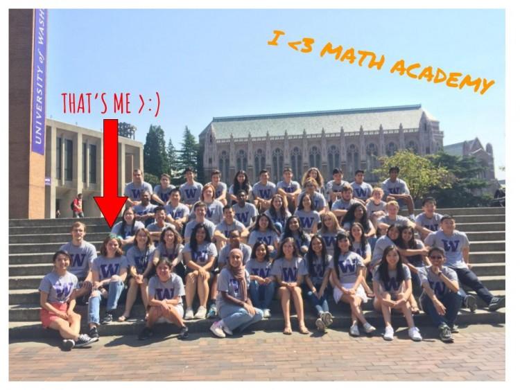 Cara Mischnski Math Academy