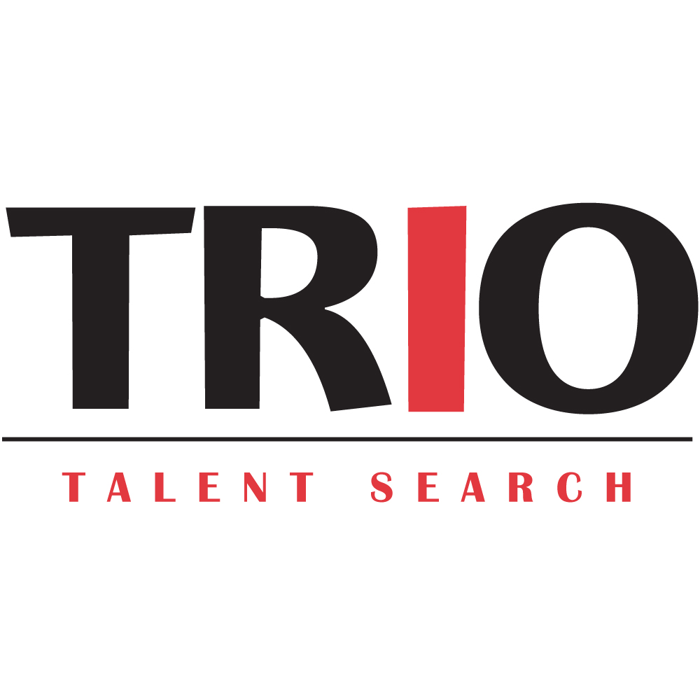 Trio Educational Talent Search logo