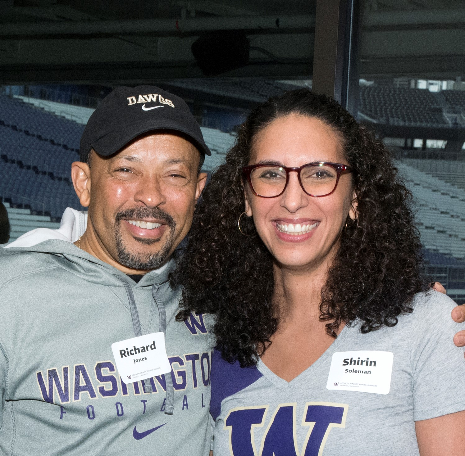 Link to article: Alumni & Friends Gather for Annual Husky Football Viewing Party