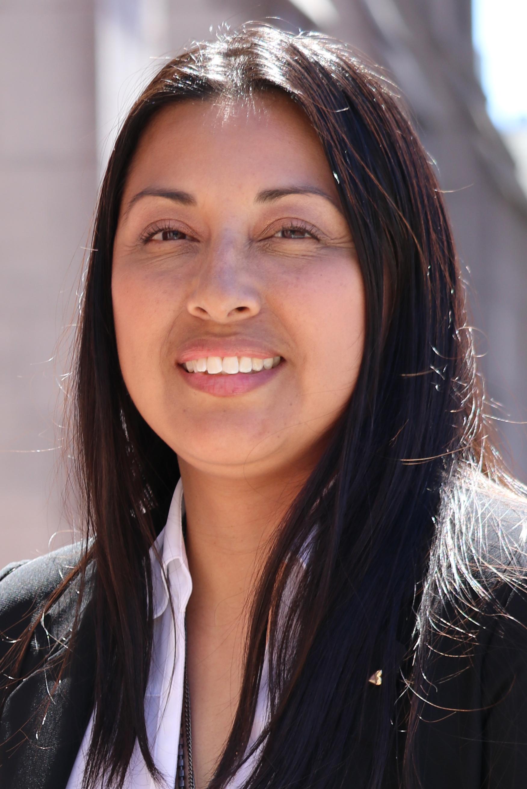 Dina Ibarra