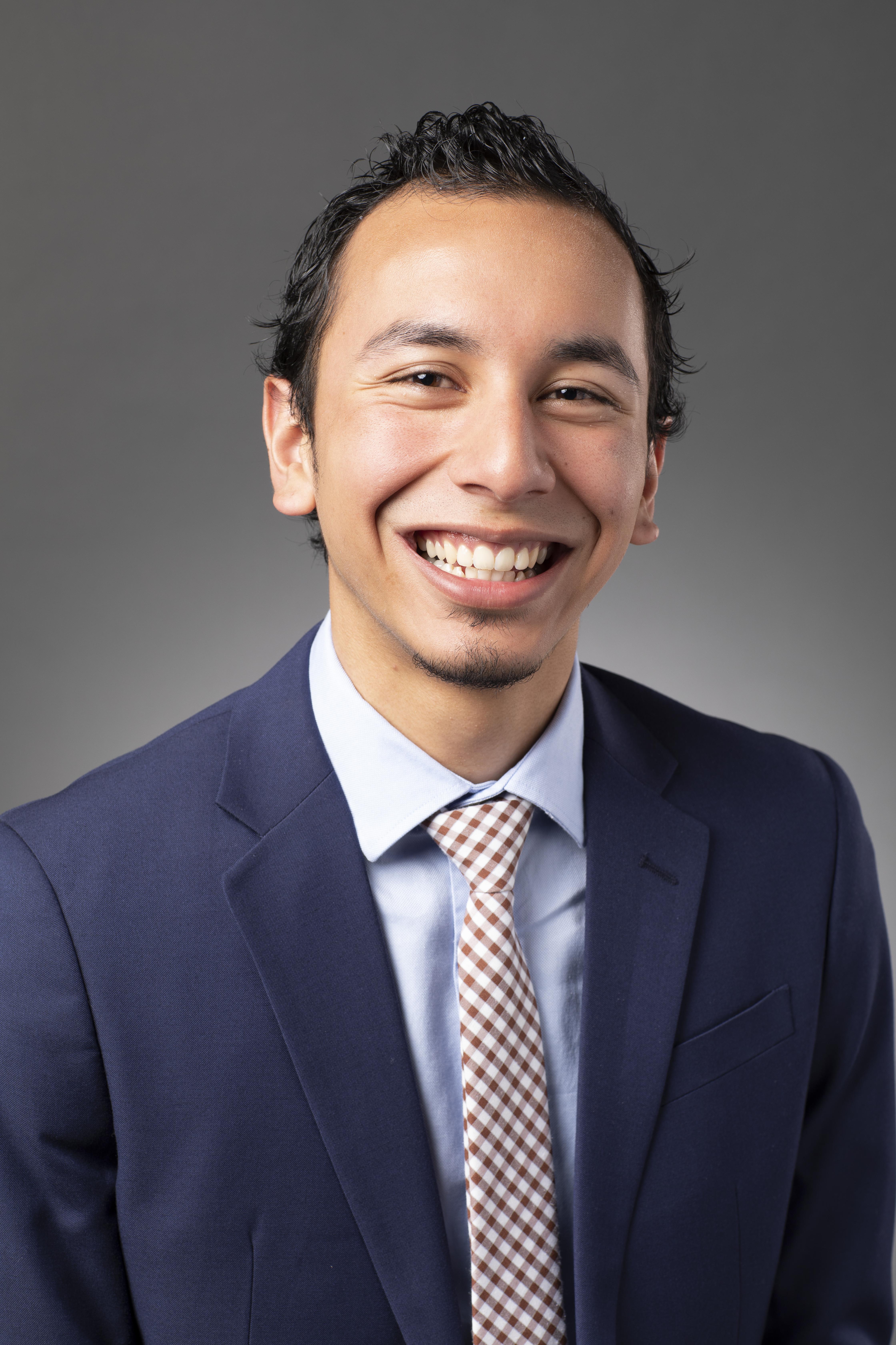 Alejandro Huante