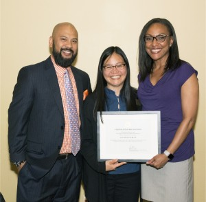 ACS Spring Recognition