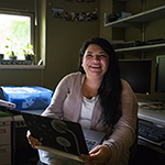 Link to article: Daughter of farmworkers in Quincy, now a Ph.D. student studying conditions in the fields, wins $100,000 Bullitt prize