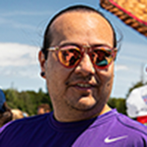 Link to article: MSIM Alumnus Serves as UW'S Ambassador to Tribes
