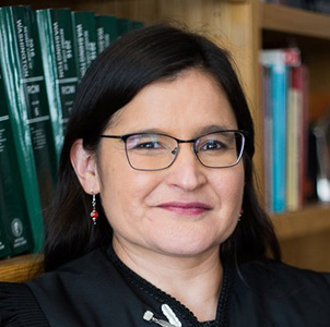 Link to article: Raquel Montoya-Lewis is first Native American to sit on Washington Supreme Court