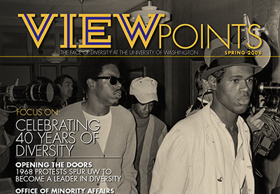 Viewpoint Magazine Spring 2008