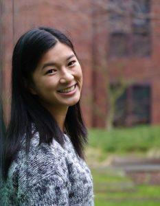 Kaylene Pang