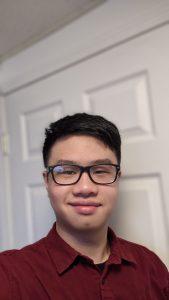 Timmy Yang